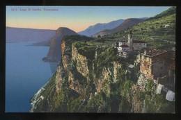 Lombardia. *Lago Di Garda. Tremosine* Ed. P. Bender Nº 5213. Nueva. - Otras Ciudades
