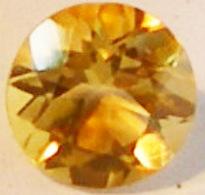 10 Citrine 0,36 Carats - Juwelen & Horloges