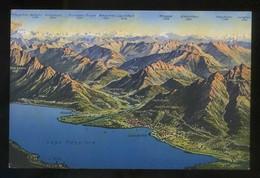 Lombardia. *Lago Maggiore* Ed. P. Bender Nº 5583. Nueva. - Otras Ciudades