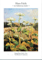 "Folder About The Norwegian Painter ""Hans Falck En Aabenraa Maler"" (about 1995) - Libros, Revistas, Cómics"