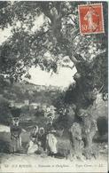 Ile Rousse-Palmento Et Occiglioni 1913 - Andere Gemeenten