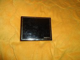 COFFRET AVEC 2 JEUX DE 54 CARTES PUBLICITE RENAULT. / MARQUE HERON DATE ?.. - 54 Cards