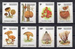 ZAIRE  Timbres Neufs ** De 1979  ( Ref 5761 )  Champignons - Zaïre