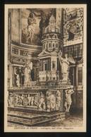 Certosa Di Pavia. *Dettaglio Dell'Altar Maggiore* Nueva. - Otras Ciudades