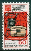 Berlin 1977 / MiNr.   549   O / Used  (e2087) - [5] Berlin