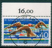 Berlin 1978 / MiNr.  571   O / Used  (e2099) - [5] Berlin