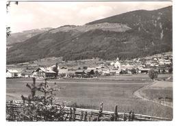 Italy - Falzes - Pfalzen - Pustertal - Pusteria - Ortsansicht - Italien