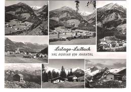 Italy - Lutago - Luttach - Val Aurina - Ahrntal - Italien
