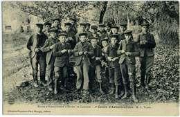 LANGRES école D'agriculture , Cours D'arboriculture, M Viard 1908, Rare - Langres