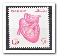 Qatar 2003, Postfris MNH, World Day Against Smoking - Qatar