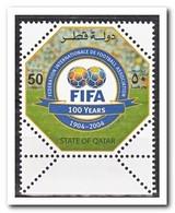Qatar 2004, Postfris MNH, Football FIFA - Qatar
