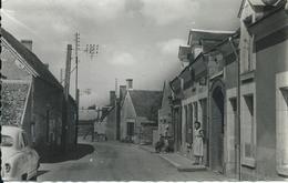 Couddes,L'Entrée Du Bourg - Andere Gemeenten