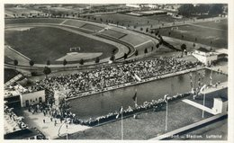 199A   Stadion - Luftbild - Duesseldorf