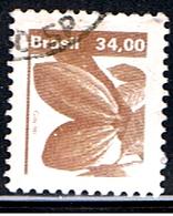 BRA 404 // Y&T 1419 // 1980 - Brésil