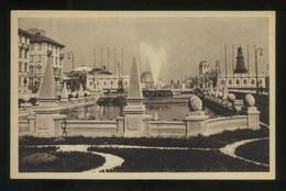 Milano. *Fontana Di Piazza Giulio Cesare* Ed. C.C.M. Nº 4791. Nueva. - Milano (Milan)