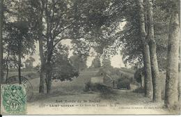 Saint Servan,le Bois De ''l'' Roctin,les Bords De La Ranee 1907 - Saint Servan