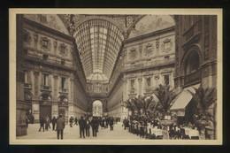 Milano. *Interno Della Galleria...* Ed. C.C.M. Nº 9303. Nueva. - Milano (Milan)