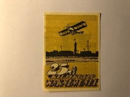 Allemagne Notgeld Warnemunde 25 Pfennig - [ 3] 1918-1933 : Weimar Republic