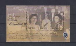 P564. Micronesia - MNH - Famous People - Queen Elizabeth II - Unclassified