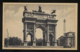 Milano. *Arco Della Pace...* Ed. C.C.M. Nueva. - Milano (Milan)