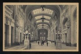 Milano. *Stazione Centrale...* Ed. C.C.M. Nueva. - Milano (Milan)