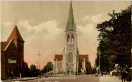 Dublin - St. Peters Church - Dublin