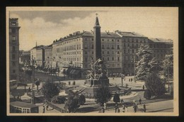 Milano. *Monumento Delle Cinque Giornate* Ed. C.C.M. Nueva. - Milano (Milan)