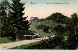 Bregenz - Partie An Der Pfänderspitze - Austria