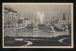 Milano. *Fontana Di Piazza Giulio Cesare* Ed. C.C.M. Nueva. - Milano (Milan)