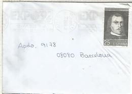 JEREZ DE LA FRONTERA CADIZ  CC CON RODILLO EXPOSICION UNIVERSAL DE SEVILLA EXPO 92 - 1992 – Sevilla (España)