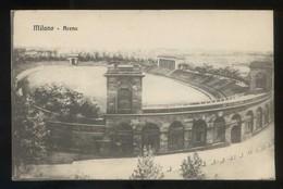 Milano. *Arena* Nueva. - Milano (Milan)