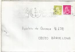 ALICANTE  CC CON RODILLO EXPOSICION UNIVERSAL DE SEVILLA EXPO 92 - 1992 – Sevilla (España)