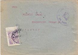 Yugoslavia Yugoslav Army Military Mail VOJNA POSTA , Postage Due Zagreb 1945 - 1945-1992 République Fédérative Populaire De Yougoslavie