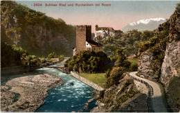 Schloss Ried Und Runkelstein Bei Bozen - Bolzano (Bozen)