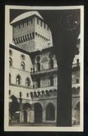 Milano. *Castello Sforzesco...* Ed. Grafia Nº 70028. Nueva. - Milano (Milan)