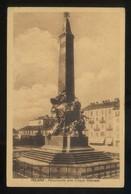 Milano. *Monumento Alle Cinque Giornate* Ed. C.C.M. Nueva. - Milano (Milan)