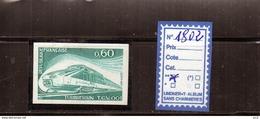 FRANCE -1802 Essais - Prove