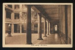 Milano. *Istituto Dell'Immacolata...* Circulada 1951. - Milano (Milan)