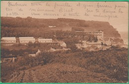 76 - Les Grandes Dalles - Vue Générale Du Camp Des Pupilles - Editeur: Leclaire - France