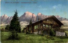 Meierei Am Karerpass - Austria