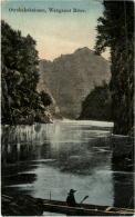 New Zealand - Otrohakakaireau - Wanganui River - Neuseeland
