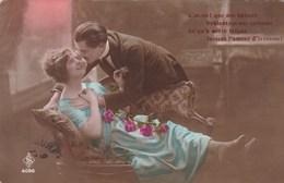 Romantic Couple Romantique,  (pk50505) - Couples