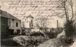 Audenarde - Een Arm Der Schelde - Oudenaarde