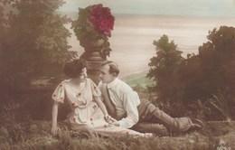 Romantic Couple Romantique, (pk50507) - Couples