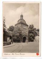 00276-LE-ALLEMAGNE-Mühlhausen I. Thür Ynneres Trauentor-----------animé - Muehlhausen