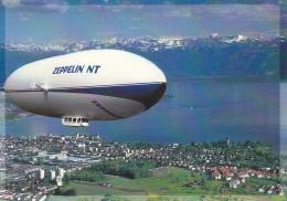 Zeppelin NT,Grüße Vom Bodensee, Ungelaufen - Dirigeables