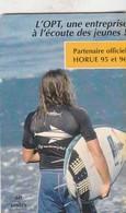 SURFEUR  PF48    1996 - Polynésie Française
