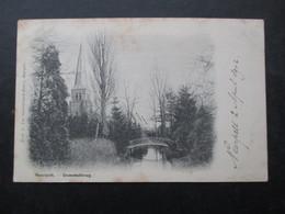 CP BELGIQUE (M1818) NEERPELT (2 VUES) Dommelbrug Druk G. Van Hasenbroeck-Bastin - Neerpelt