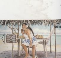 VENDEUSE DE MANGUES  PF 26    1994 - Polynésie Française