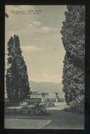 Lago Maggiore. *Isola Bella. Veduta Verso...* Ed. Brunner & C. Nº 18062. Nueva. - Otras Ciudades